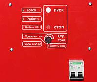 Система управления водородным сварочным аппаратом HHO