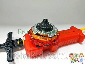 Игрушка BeyBlade Revive Phoenix В-117 / Бейблэйд Возрожденный Феникс (красный с желтым) N, фото 2