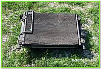Радиатор кондиционера Renault Scenic 1.9 dci Lift