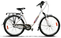 "Велосипед женский 26"" SYGNUS"