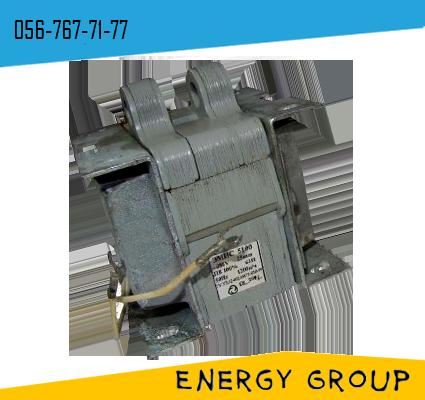 Электромагнит ЭМИС-5100, ЭМИС-5200