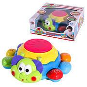 """Детская игрушка развивающая """"Чудо жук"""" 7259 Joy toy"""