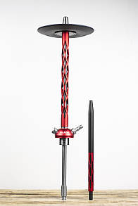 Шахта  Blade Hookah One Red