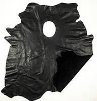 Кожа наппа Chile черный, фото 1