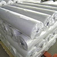 Пленка полиэтиленовая вторичная 180 мкм рукав 3000 мм, фото 1