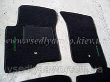 Ворсовые коврики передние Dodge Caliber