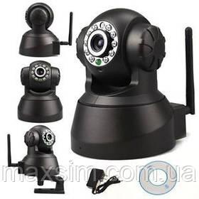 Беспроводная поворотная IP камера Vcatch IP Wifi CCTV P2P