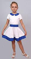 Платье  для девочки   М -987  рост 128-158