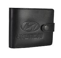 Портмоне з карманом для монет Hyundai 4022-048