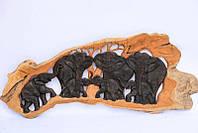 Панно 7 слонов 1,25 м BST530235