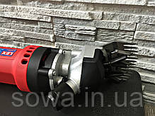 ✔️ Машинка для стрижки овець LEX LXSC-01 / 600Вт ( лезо 76 мм, 2400 об/хв ), фото 2