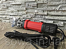 ✔️ Машинка для стрижки овець LEX LXSC-01 / 600Вт ( лезо 76 мм, 2400 об/хв ), фото 3