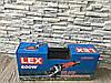 ✔️ Машинка для стрижки овець LEX LXSC-01 / 600Вт ( лезо 76 мм, 2400 об/хв ), фото 5