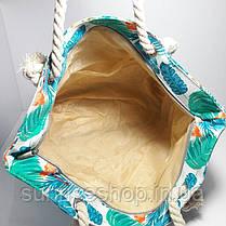 Пляжная летняя сумка опт, фото 3