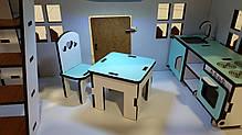 Сельский домик + мебель + текстиль + свет, фото 3