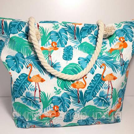 Пляжная летняя сумка опт, фото 2