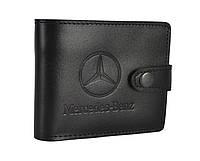 Портмоне з карманом для монет Mecedes-Benz SaLeather 4022-035, фото 1