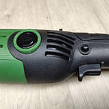 Болгарка Craft-tec PXAG- 125/1200, фото 4