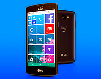 LG Lancet на Windows Phone 8.1 от Verizon