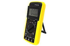 Мультиметр для измерения токового напряжения DT 9205A