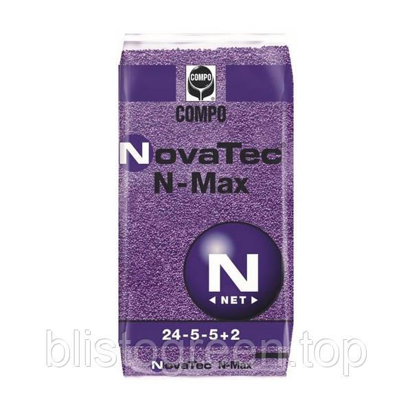 COMPO удобрения для газона НОВАТЕК 24-5-5 (NOVАTEC) 25 кг