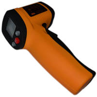 Лазерный ИК цифровой термометр, пирометрЛазерный ИК цифровой термометр, пирометр 320-EN-00