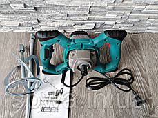 ✔️ Миксер Euro Craft ED212 ( 2000 Вт, 50 Гц, 0-800 об/мин ), фото 3