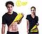 Женская футболка для похудения Hot Shapers, ефект сауны, фото 3