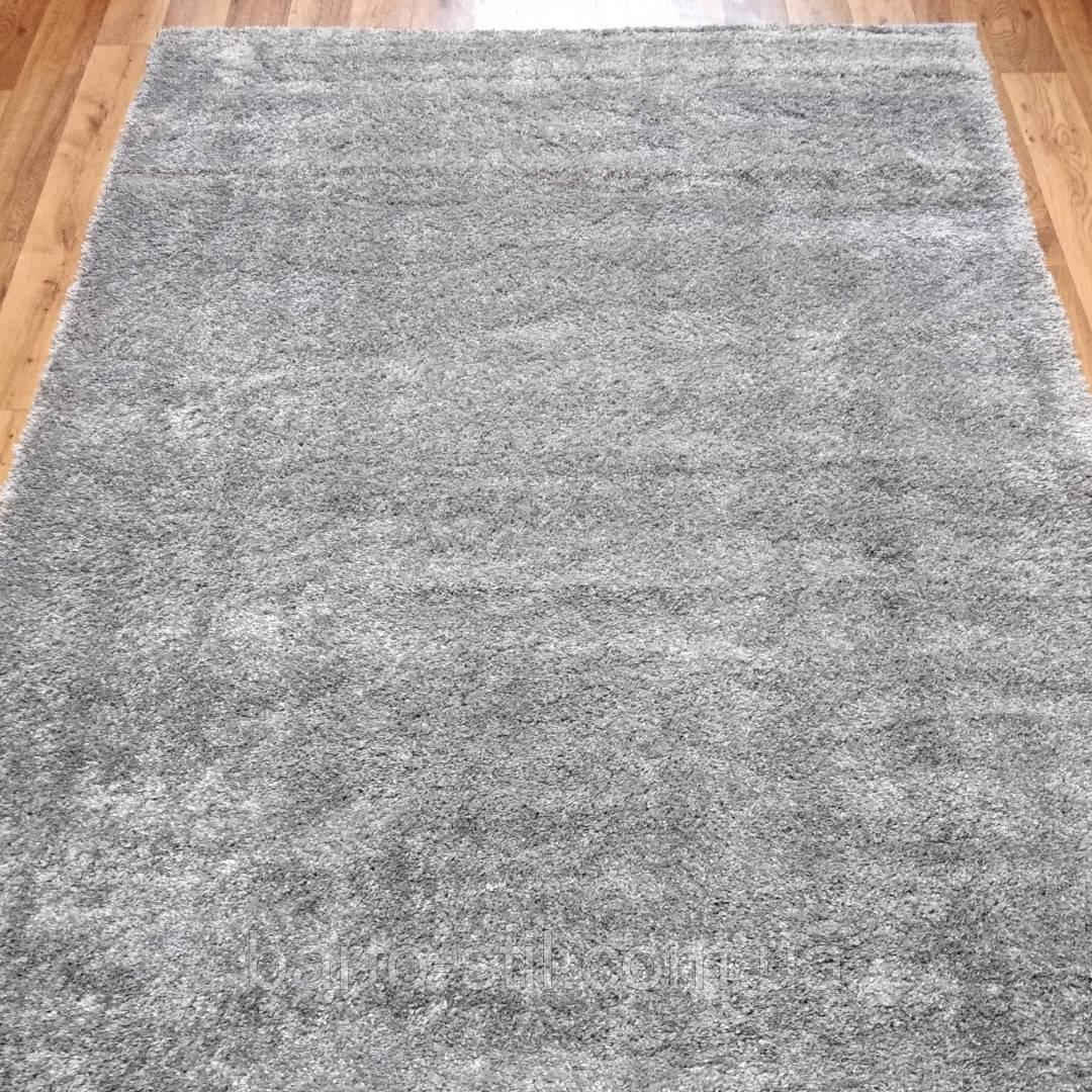 Ковёр Фантазия,серый,1.60х2.30 м.
