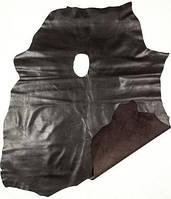 Кожа КРС Aral т.коричневый, фото 1