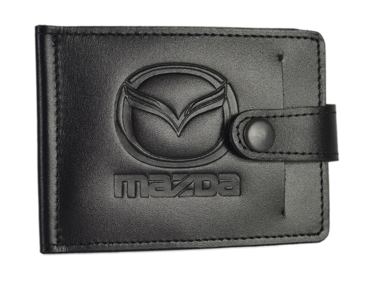 Зажим для купюр SaLeather Mazda 4021-038, фото 1