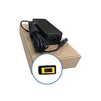 Зарядное устройство для ноутбука 12,3-4,73 mm USB 3,25A 20V Lenovo класс А++ (кабель питания в подарок) нов