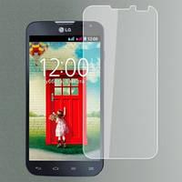 Защитная пленка для LG Optimus L90 Dual D410