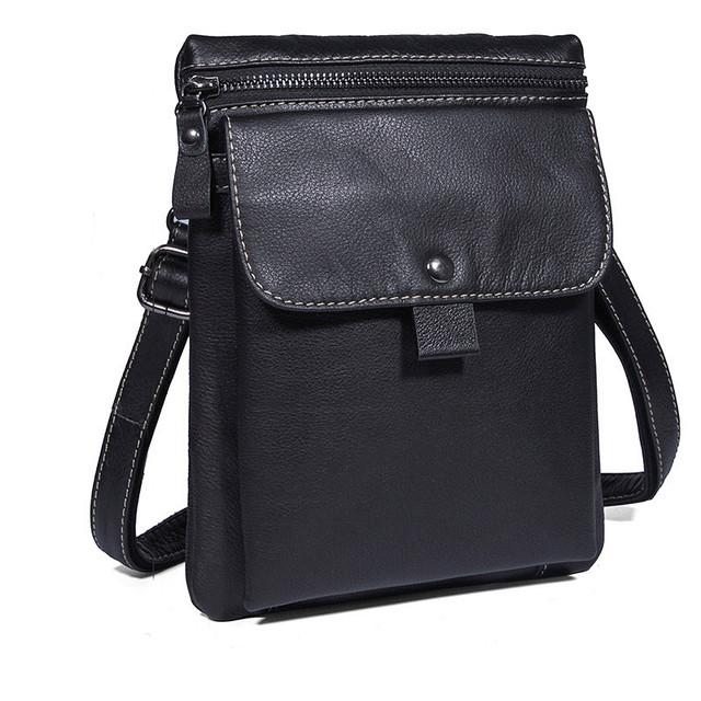 Кожаные сумки из натуральной кожи Saffiano