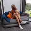 Диван надувной Vango Sofa Nocturne Grey, фото 2