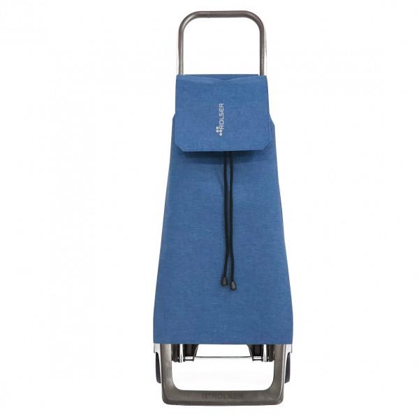 Сумка-тележка Rolser Jet Tweed Joy 40 Azul