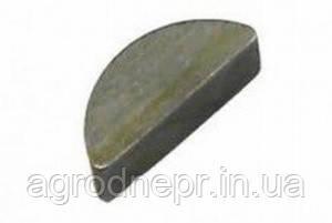 Шпонка рычага (ШС6*11) 45-1604012 А