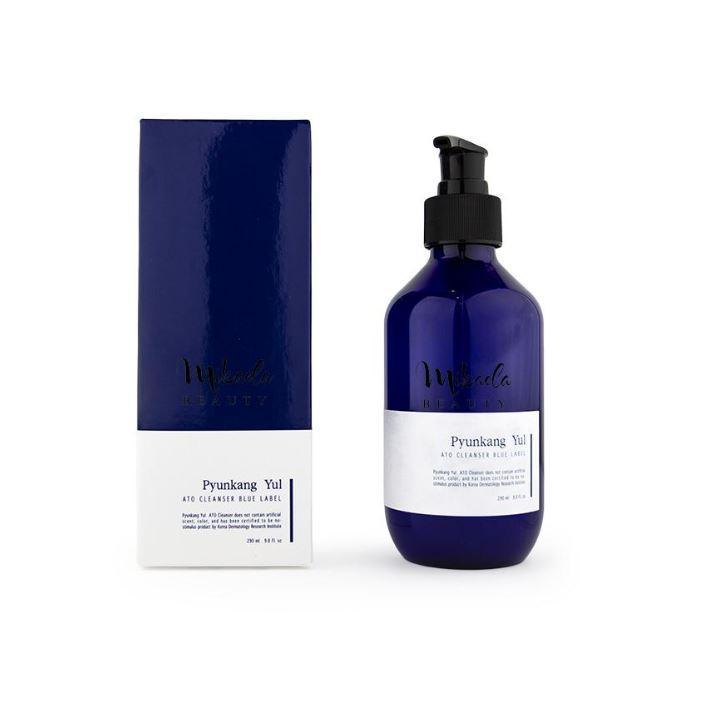 Pyunkang Yul Ato Cleanser Blue Label Гель для душа для сухой и чувствительной кожи
