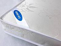 Беспружинный матрас детский в кроватку 190/80/16 Ultra Cocos Comfort ТМ Lux baby , фото 1