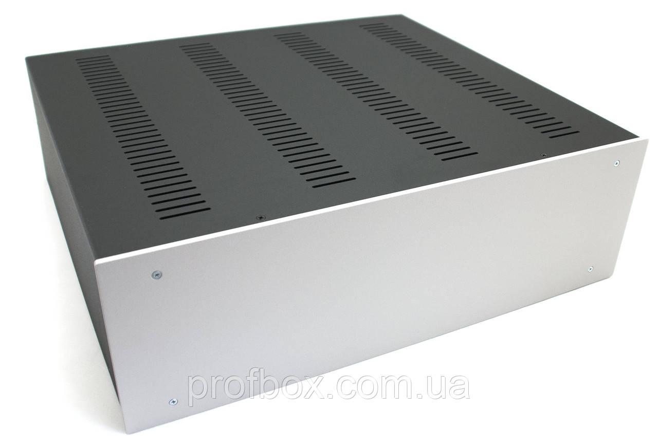 Корпус металлический MB-26 (Ш430 В132 Г385)