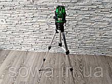 ✔️ Лазерный уровень, нивелир AL-FA ALNL02  Класс 2  Гарантия, фото 3