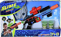 Бластер стріляє слизом Slime Rifle CH348