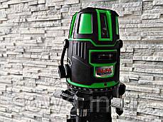 ✔️ Лазерный уровень, нивелир AL-FA ALNL02, фото 2