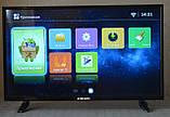 "НОВЫЕ телевизоры Samsung SmartTV Slim 32"" 4K 3840x2160, 8Gb, LED, IPTV, Android, T2, WIFI, USB, КОРЕЯ, фото 2"