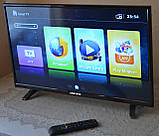 "НОВЫЕ телевизоры Samsung SmartTV Slim 32"" 4K 3840x2160, 8Gb, LED, IPTV, Android, T2, WIFI, USB, КОРЕЯ, фото 5"