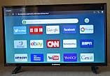"НОВЫЕ телевизоры Samsung SmartTV Slim 32"" 4K 3840x2160, 8Gb, LED, IPTV, Android, T2, WIFI, USB, КОРЕЯ, фото 7"