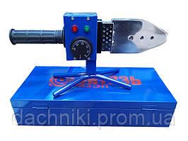 Паяльник для пласиковых труб Витязь ППТ-1600