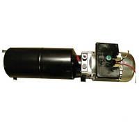 Гидростанция для подъемника (с ручным управлением 220В) LAUNCH 103990080