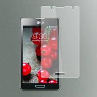 Защитная пленка для LG Optimus L7 II Dual P715