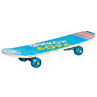 Детский Скейт в сумке Bambi Фиксики FX 0006 Multicolor